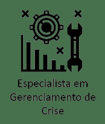 Especialista em Gerenciamento de Crise