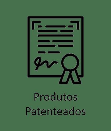 Produtos Patenteados
