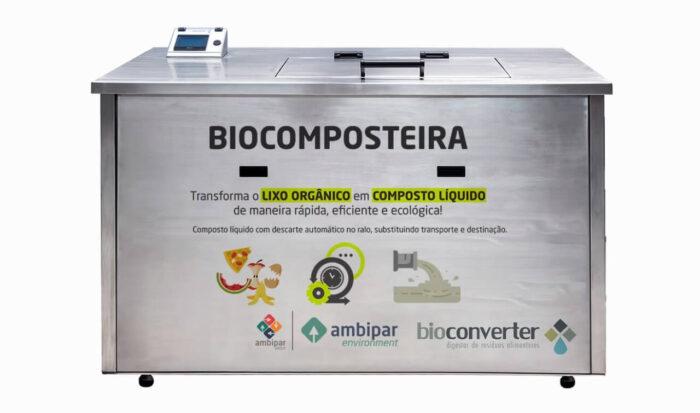 biocomposteira