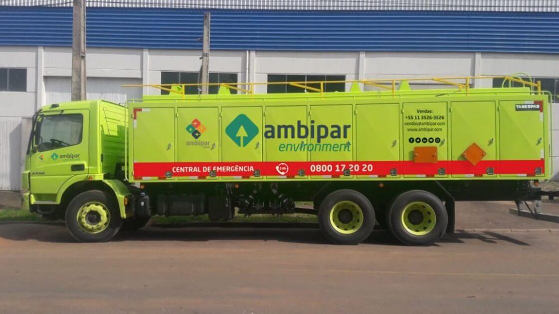 Frota Ambipar