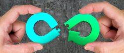 Cinco benefícios da economia circular destaque