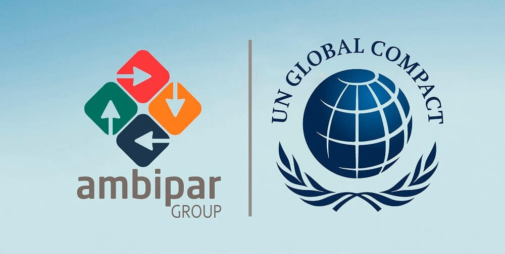 Pacto Global destaque