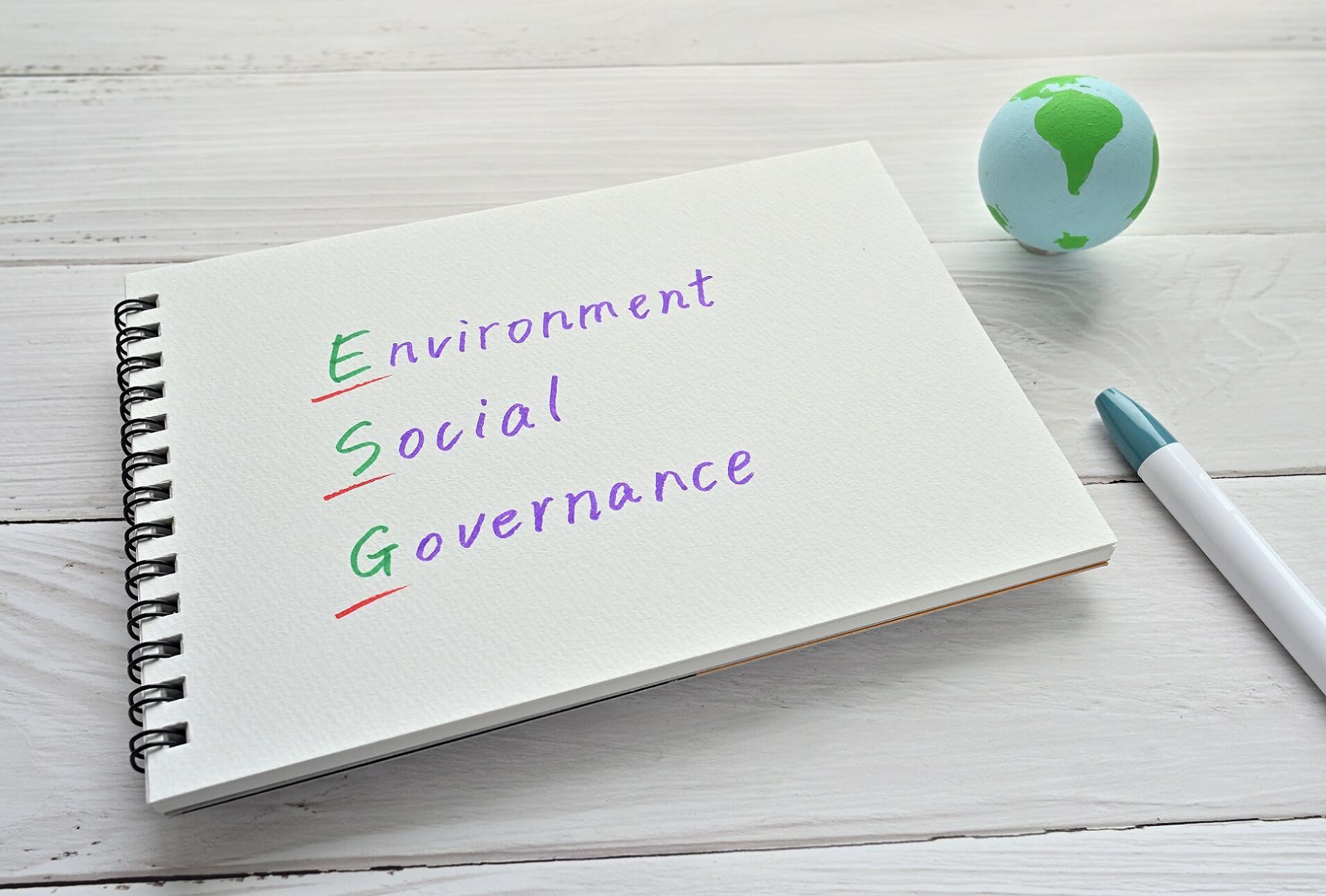 ESG: como aplicar os conceitos no segmento industrial