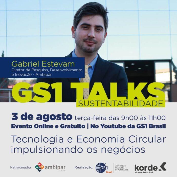 Live GS1 Talks